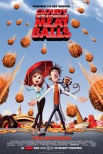 Cloudy with a Chance of Meatballs - Βρέχει Κεφτέδες