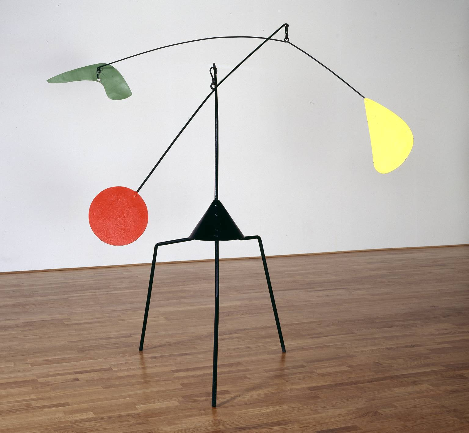 Alexander Calder Untitled 1937 Tate Modern Museum London