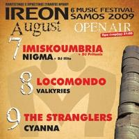 Ireon Music Festival 2009