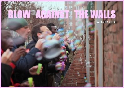 Blow Against the Walls @ TAF Art Foundation