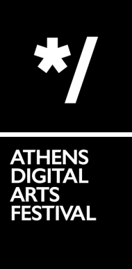 */ 11ο Athens Digital Arts Festival