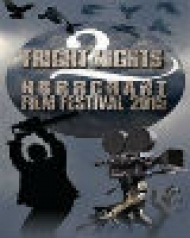 "2o Horrorant Film Festival ""Fright Nights"""