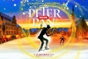 Αφίσα, Peter Pan On Ice